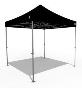obwiik wiikhall treadesperson tent black