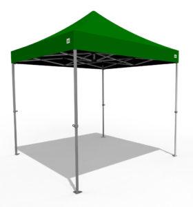obwiik wiikhall treadesperson tent green