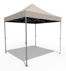 obwiik wiikhall treadesperson tent grey